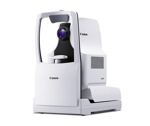 Canon Xephilio OCT-S1