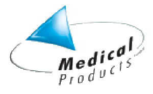 Medical Products Logo